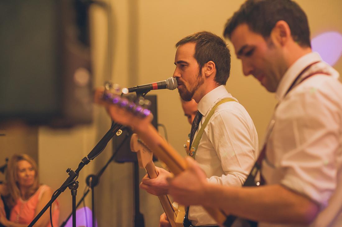 concierto Ducasse boda industrial www.bodasdecuento.com