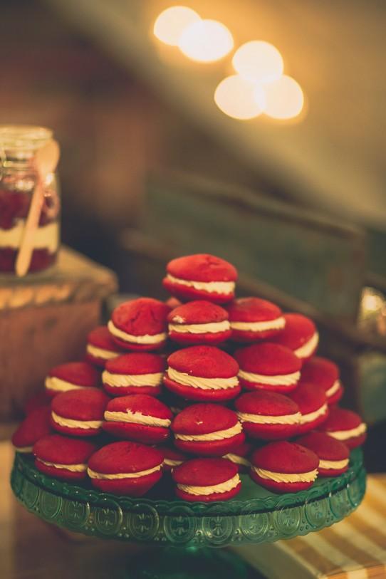 whoopie pies boda industrial www.bodasdecuento.com