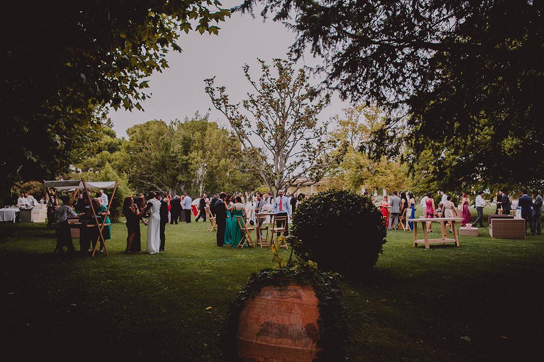 cóctel boda wedding lpanner aragón www.bodasdecuento.com