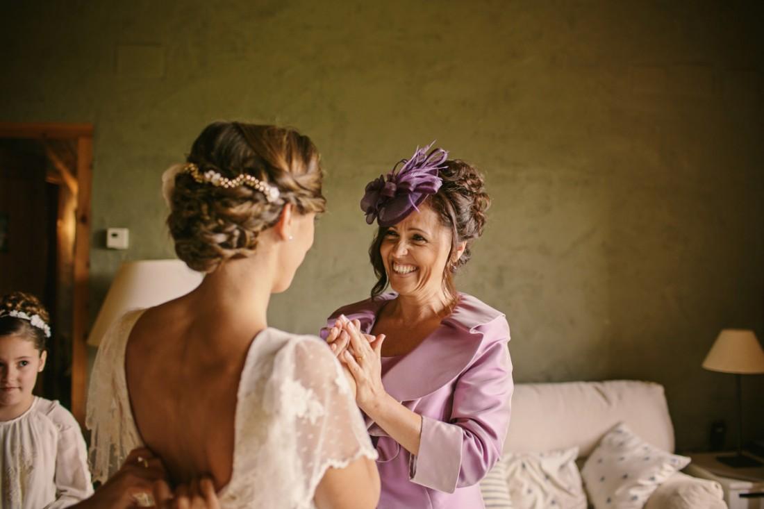 madre de la novia www.bodasdecuento.com