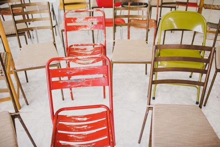 Decoración-ceremonia-boda-indie-Madrid www.bodasdecuento.com