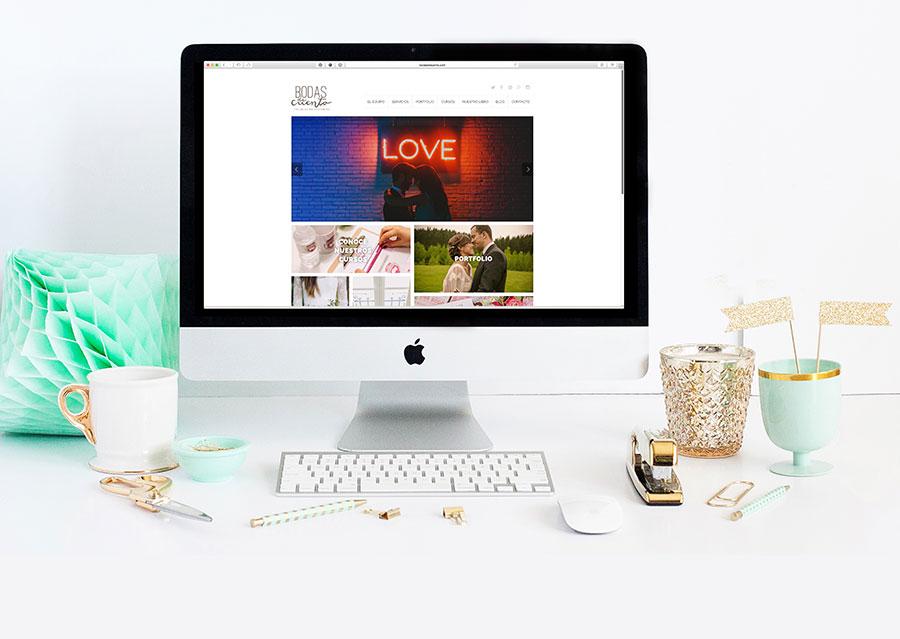 Bodas de cuento wedding planners >>> NUEVA WEB