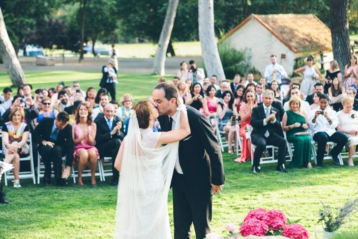 ceremonia campestre madrid www.bodasdecuento.com