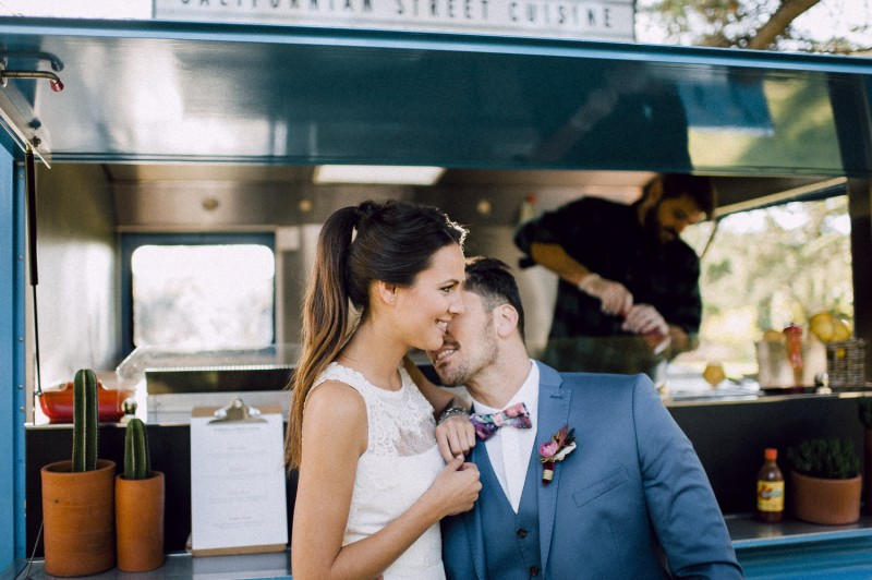 food truck wedding www.bodasdecuento.com