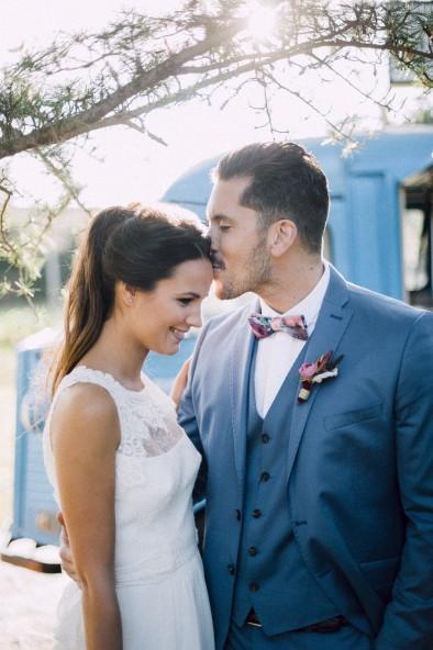 sesión de fotos novios www.bodasdecuento.com