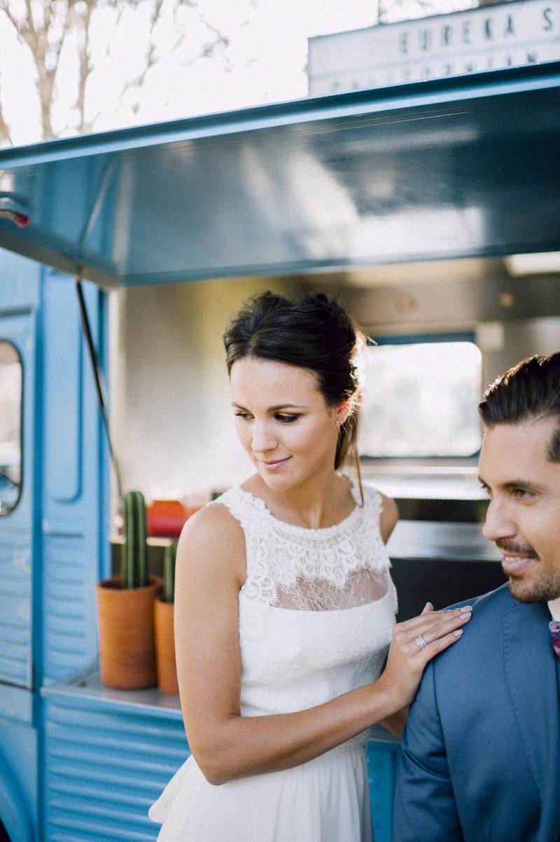 sesión de fotos novios www.bodasedecuento.com