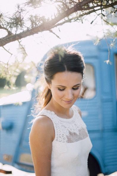 maquillaje de novia www.bodasdecuento.com