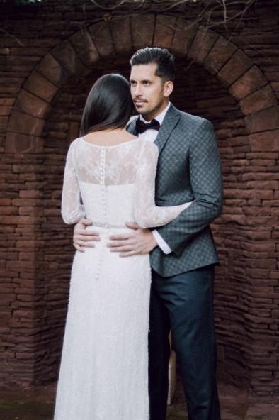 traje de novio tween www.bodasdecuento.com