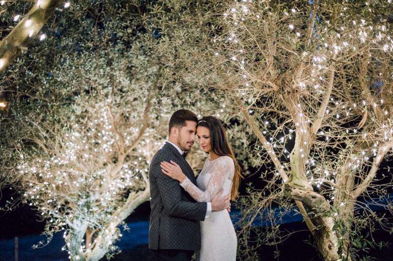guirnaldas de luz para bodas www.bodasdecuento.com