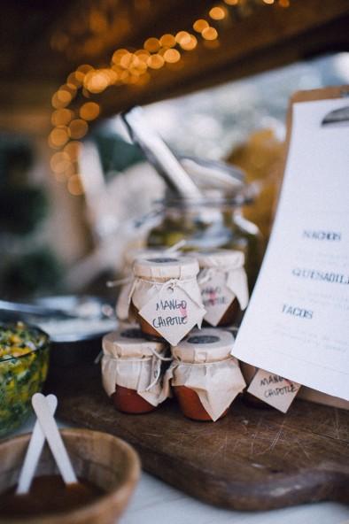 tarritos mermelada boda www.bodasdecuento.com