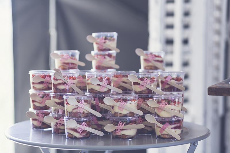 mesas dulces para bodas www.bodasdecuento.com