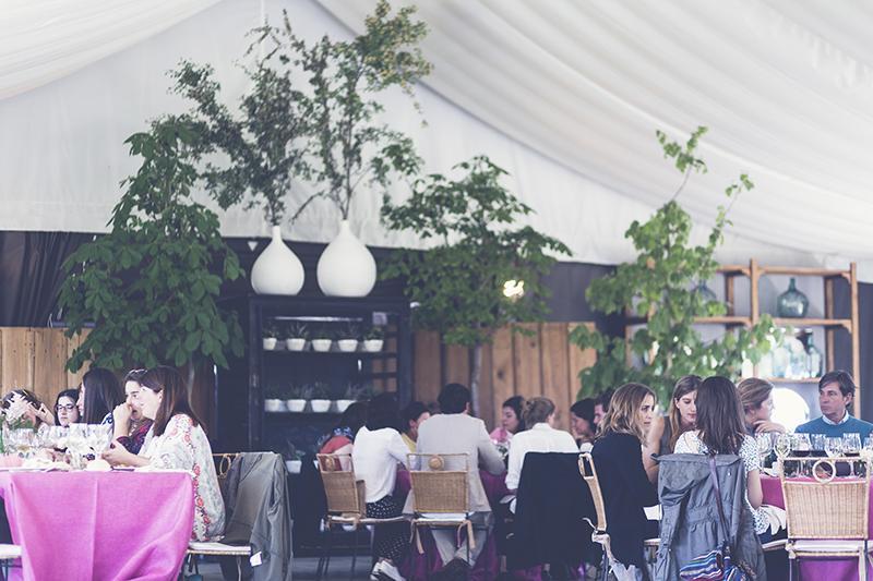 salon boda aldeallana segovia www.bodasdecuento.com