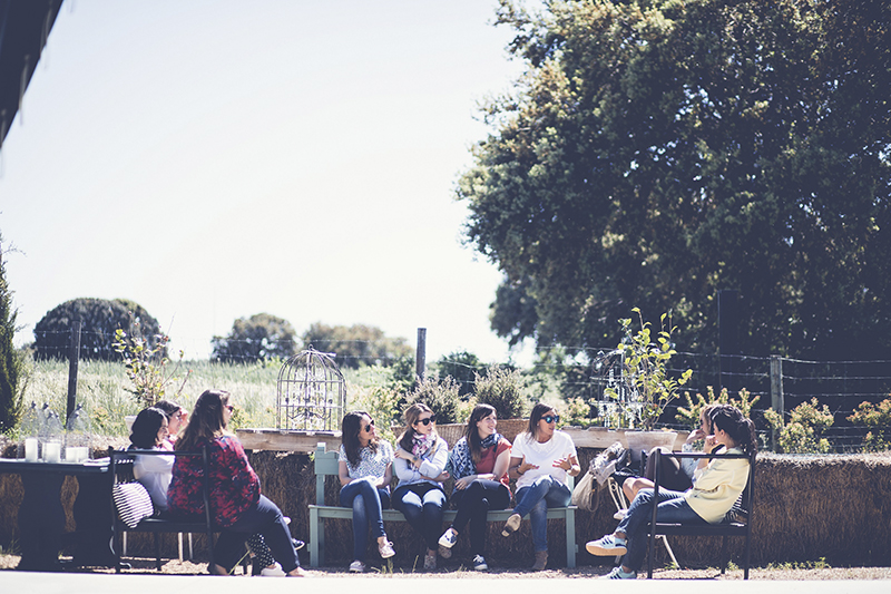 evento finca aldeallana www.bodasdecuento.com