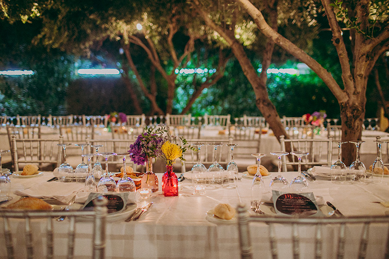 banquete boda up recepción invitados www.bodasdecuento.com