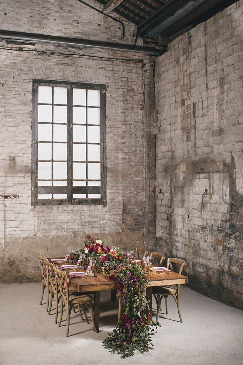 Decoracion Industrial Tienda ~ decoraci?n nave industrial www bodasdecuento com
