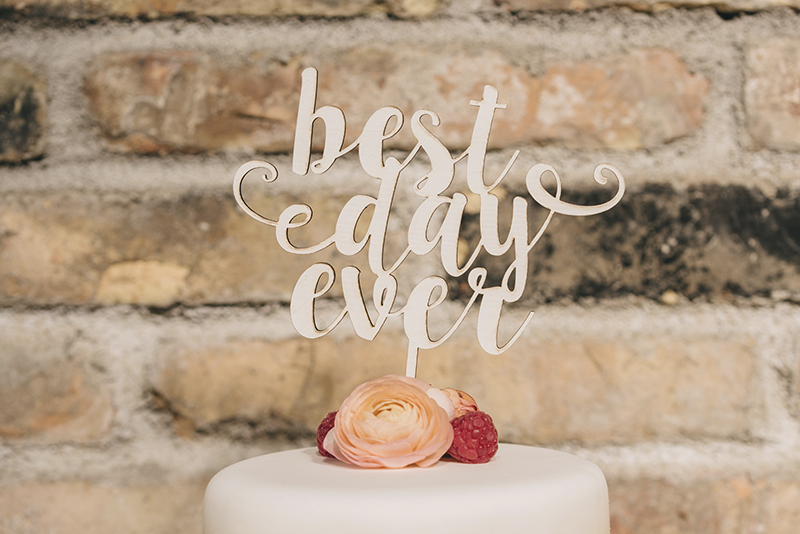 cake topper original www.bodasdecuento.com