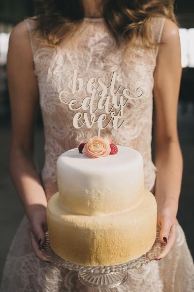 pastel original boda www.bodasdecuento.com