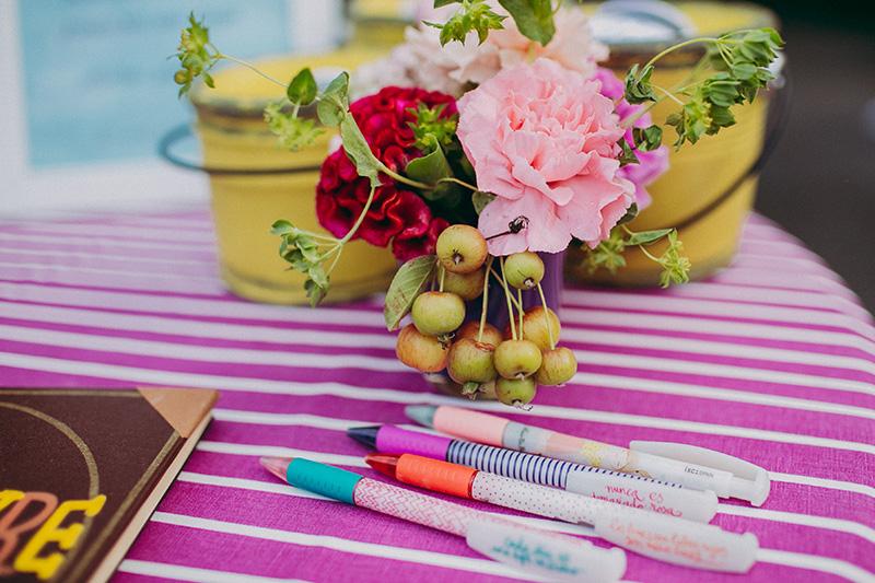 bolis libro de firmas recepción invitados www.bodasdecuento.com