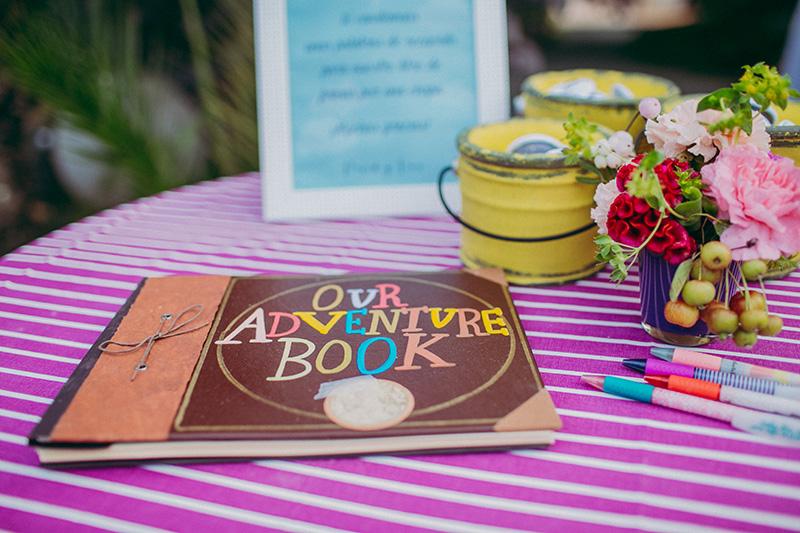libro de firmas up recepción invitados www.bodasdecuento.com