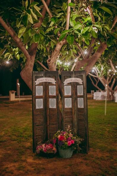 sittin boda up recepción invitados www.bodasdecuento.com