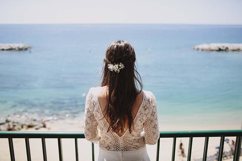 boda en la costa brava www.bodasdecuento.com