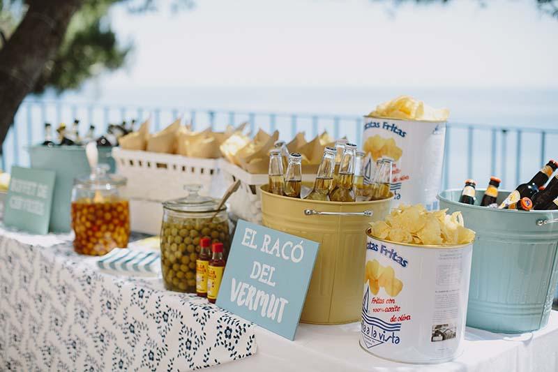 vermut aperitivo boda www.bodasdecuento.com