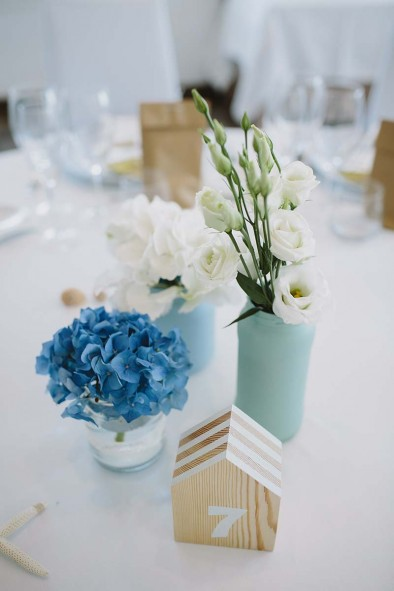 numero mesa boda marinera www.bodasdecuento.com