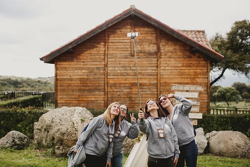 selfie-wedding-planners