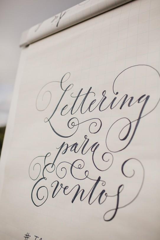 lettering-para-eventos www.bodasdecuento.com