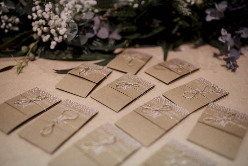 pañuelos para las lágrimas de felicidad boda www.bodasdecuento.com