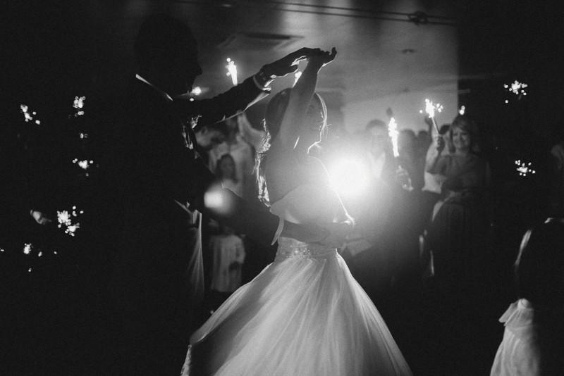 baile novios boda www.bodasdecuento.com