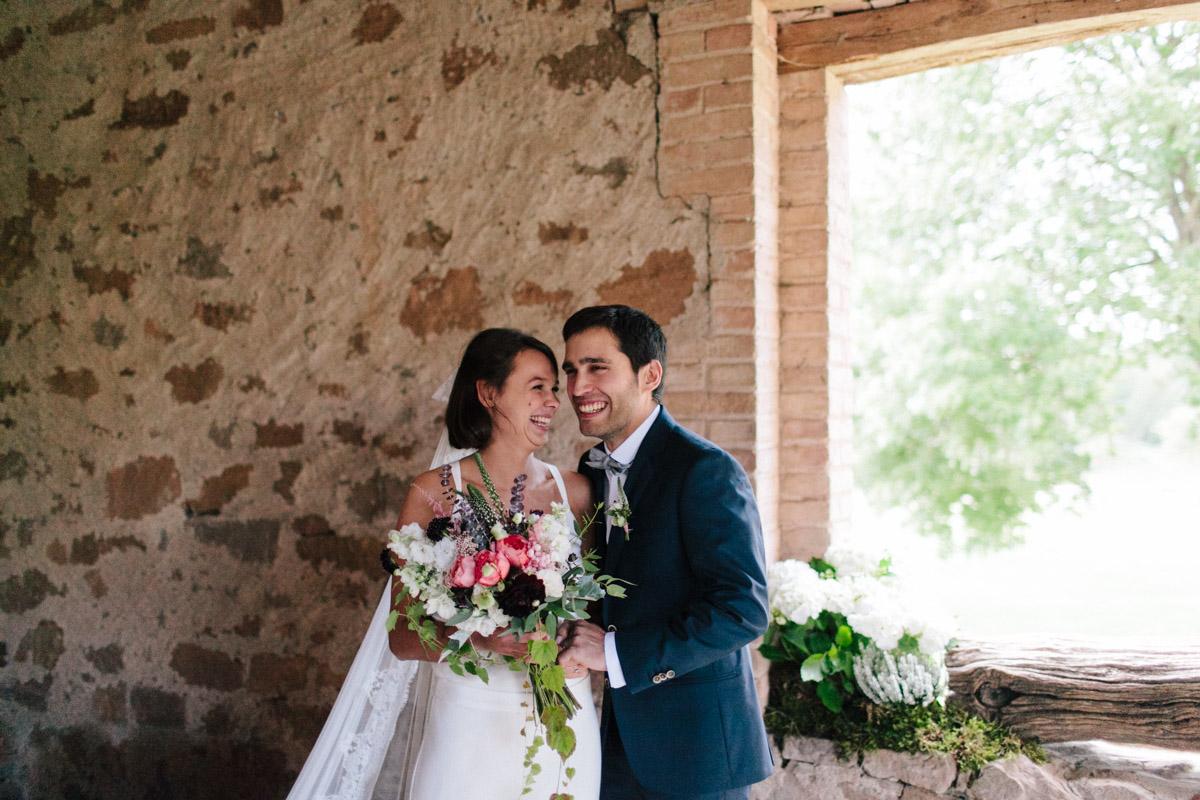 ceremonia sencilla y emotiva www.bodasdecuento.com