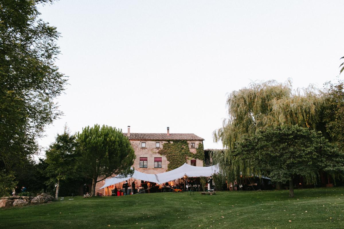 masia boda en barceona www.bodasdecuento.com