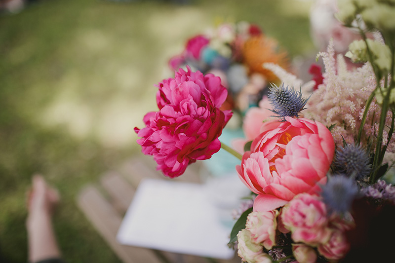 flores www.bodasdecuento.com