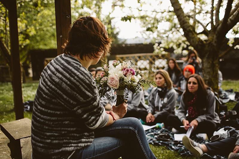mayula-curso-flores www.bodasdecuento.com