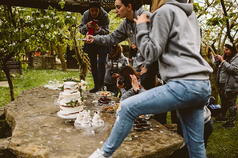 campamento-wedding-planners www.bodasdecuento.com