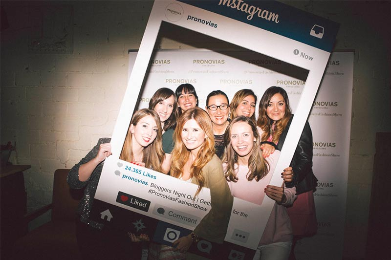 bloggers-pronovias