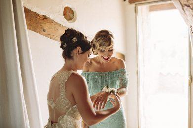 damas de honor www.bodasdecuento.com