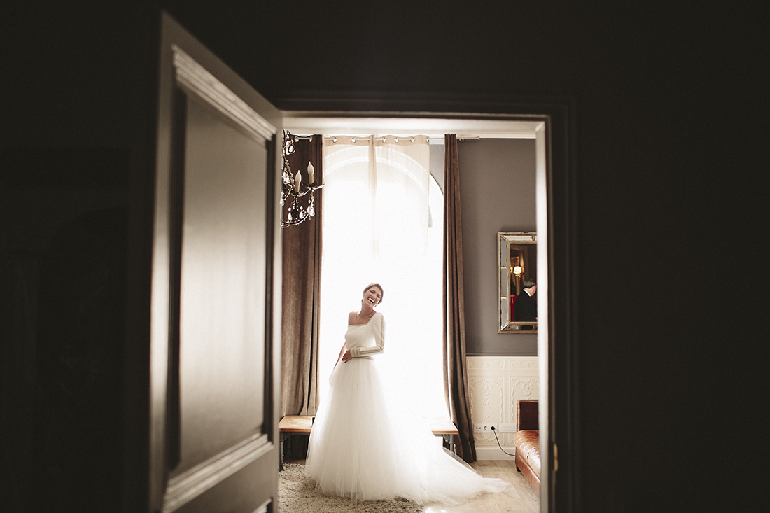vestido santos costura www.bodasdecuento.com