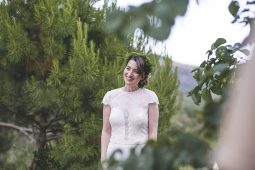 vestido novia otaduy www.bodasdecuento.com