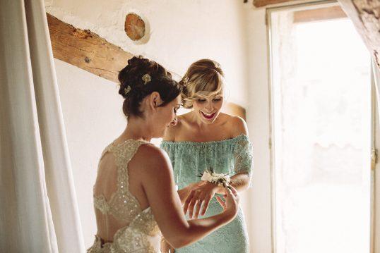 dama honor novia www.bodasdecuento.com