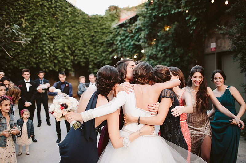 boda palo alto barcelona www.bodasdecuento.com