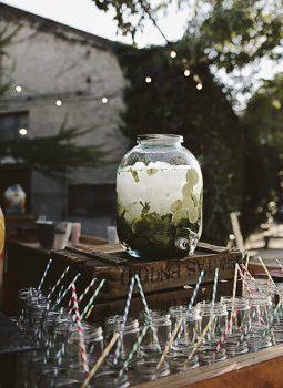 dispensador limonada www.bodasdecuento.com