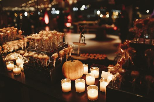 candy bar halloween www.bodasdecuento.com