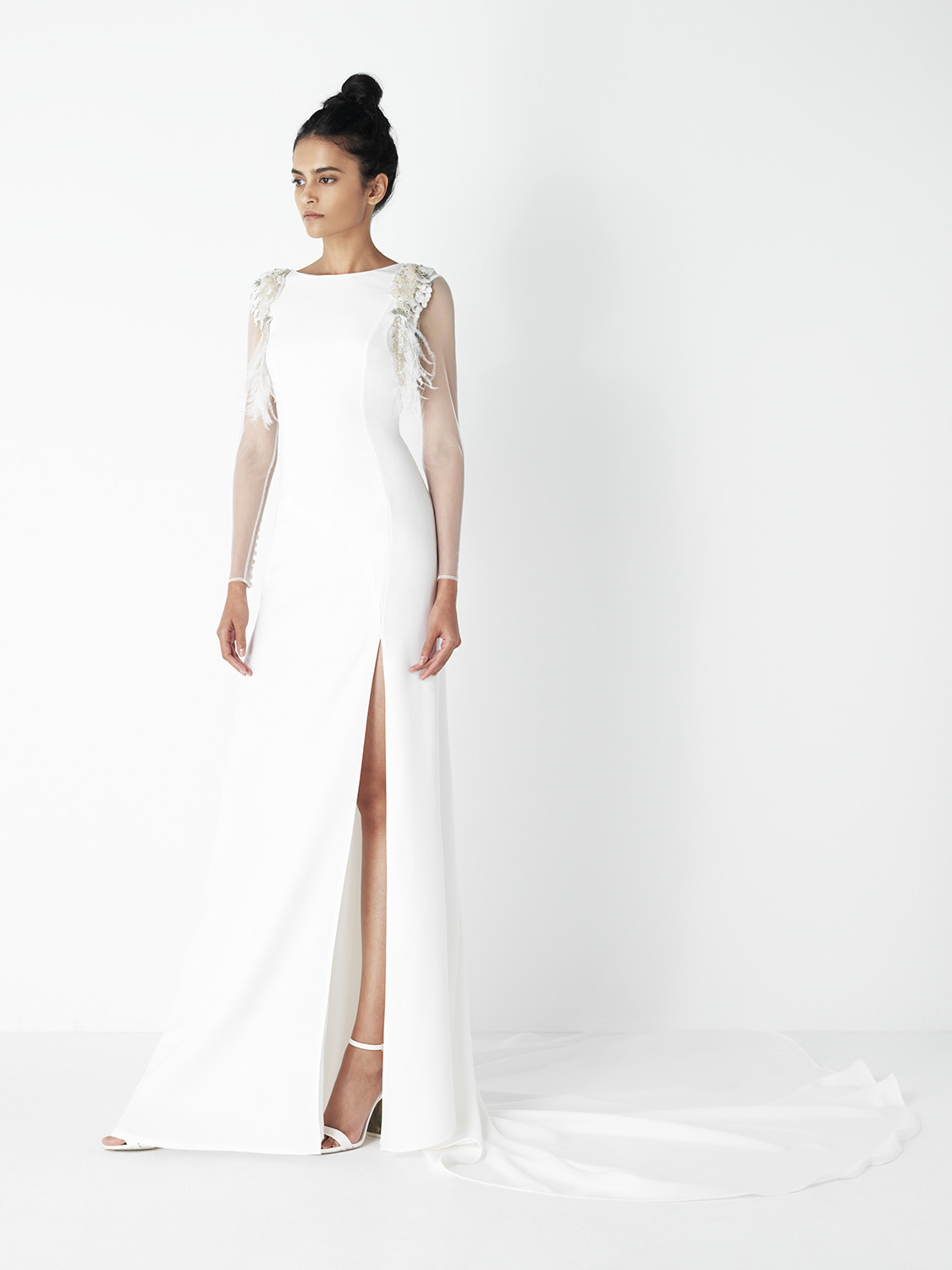 bridal collection monica cordera