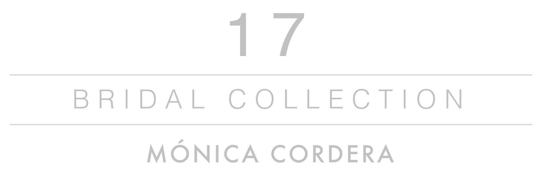 Bridal Collection Mónica Cordera