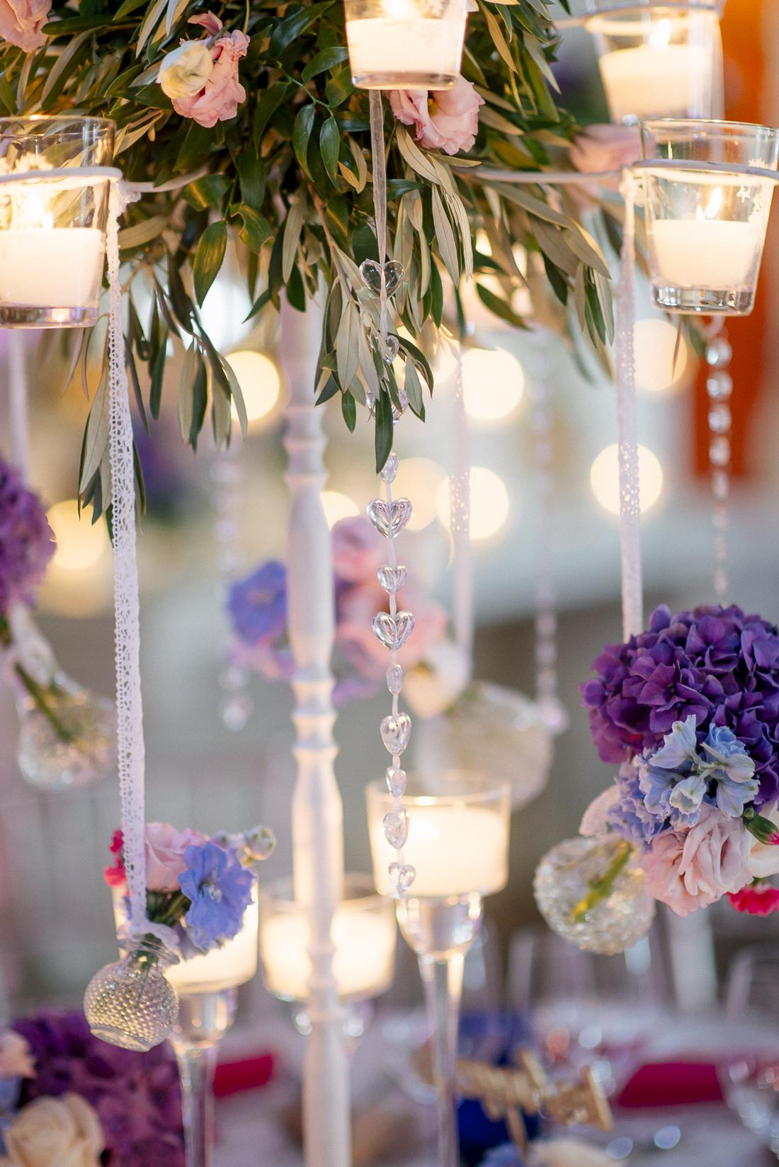centros mesa boda www.bodasdecuento.com