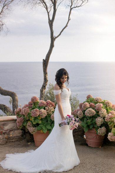 vestido novia pronovias www.bodasdecuento.com