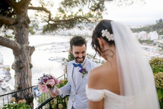 boda convent de blanes www.bodasdecuento.com