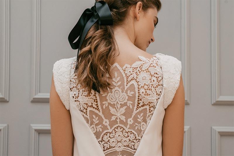 Bebas Closet vestidos de novia www.bodasdecuento.com